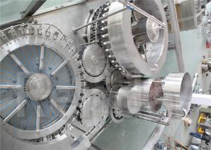 China A máquina de engarrafamento giratória da água para a água/carbonatou não a embalagem das bebidas on sale