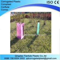 UV Stabilize Plastic Tree Protector