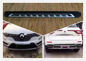 China 2016 2017 RENAULT New Koleos New Auto Accessories Running Boards and Bumper Guards on sale