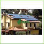 高性能 360V - 440V 8KW の住宅の太陽エネルギー システム CEC/MCS