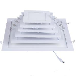 China Cool White 90mm 50000h Small Led Panel Lights on sale