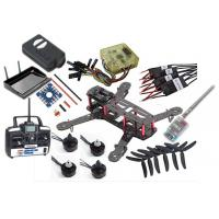FPV 5.8G TX Mobius camera Full Kit Carbon Fiber Mini QAV250 C250 Quadcopter
