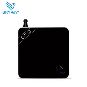 China GTQ Android 5.1Amlogic S812 Quad Core TV Box Gigabit Lan KODI H.265 HEVC 2.4G/5G Dual Wifi on sale