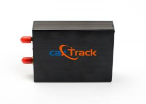 China 3G Automotive Gps Tracker Vehicle , Mobile Phone APP Tracking Devices For Vehicles on sale