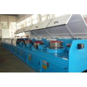China Chaîne de production en aluminium de fil de soudure laser Avec l'opération facile principale réglable de laser on sale