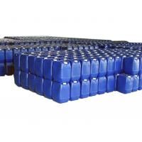 Boiler Water Treatment Chemicals Liquid Ammonia 25/30 Litres HDEP Jerry Can Packing