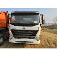 Howo 6x4 Tipper Truck Heavy Duty Dump Truck 3 Axle Dump Truck 30 Tons Loading
