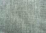 Escurecimento 100% tecido liso cinzento do poliéster da tela para a matéria têxtil home