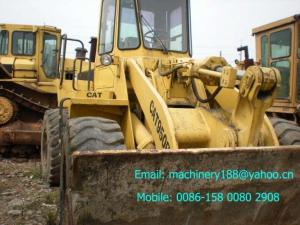 China Used wheel loader CAT 950B,  Used CAT 950B loader on sale