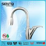 SENTO pull out spring kitchen sink faucet