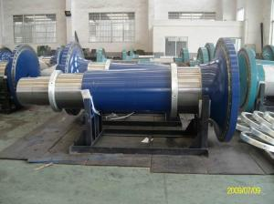 China 1KW ao gerador de vento 5KW grande on sale
