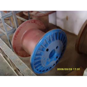 China Horizontal mueren las piezas de la máquina del trefilado para el alambre base flujo de la soldadura on sale