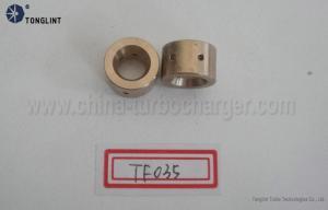 China Custom Spherical Turbocharger Journal Bearing TD035 TF035 Water - Cool on sale
