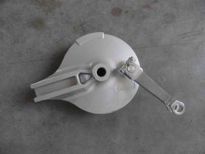 China FREIO TRASEIRO de alumínio do MOTOCROSS de SUZUKI GXT200 on sale