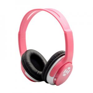China SD card headphone with FM on sale