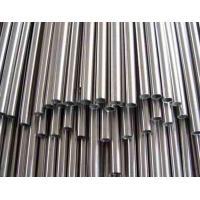 China OD 6-630mm mats/tuyau d'acier inoxydable à parois minces visage de miroir pour l'échangeur de chaudière-appareil de chauffage on sale