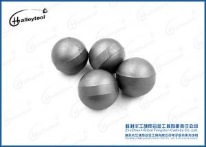 China Tungsten Carbide Small Product, YG6 YG8 Tungsten Carbide Grinding Ball on sale