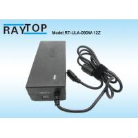 90W Automatic Universal AC Power Adapter  Engraved Logo for HP/ Dell Laptops