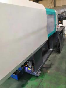 China Horizontal Standard Plastic Auto Injection Molding Machine 580 Tons Pp / Pvc on sale