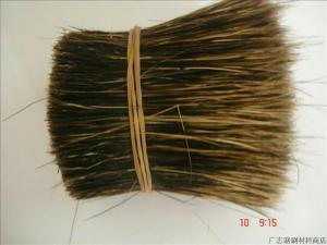 China natural bristle for hair brushes on sale