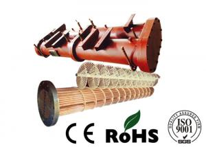 China Air Cooled Heat Pump Unit Industrial Condenser , Water Cooled Condenser on sale