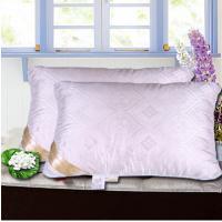 pillow: exalted silk pillow