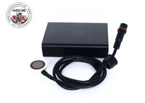 China 1m Ultrasonic Fuel Level Sensor for Tank Level Measurement Meter for Remote Monitoring on sale