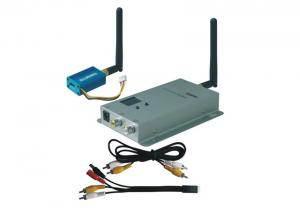 China 2.4G 100mW 4CH analog mini Transmitter & Receiver on sale