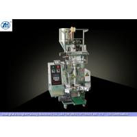 Vertical Auto Packaging Machine For Small Pouch Snacks / Sunflower Seeds