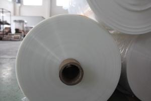 China High Performance  Polyolefin Shrink Film Roll  Temperature  Impact Resistance on sale