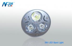 China 3 Watt E27 250lm LED Spot Light Bulbs on sale