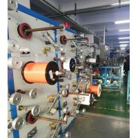 China 70 Distribution Wire And Cable Machinery Designing And Manfuacturing Optical Fiber on sale