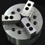 KM Large thru-hole chucks (large bore chucks)