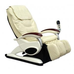 China chaise de luxe ICARE-112R de massage on sale