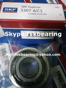 China Double Row 5217,3217 A/C3 Angular Contact Ball Bearing for Automobile on sale