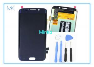 China Tested One By Oner samsung galaxy note screen repair 0.05kg Multi-touch s6 lcd screen on sale