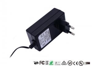 China Universal Sealed Lead Acid Battery Charger 12V  14.4V 1A With Indicator Light on sale