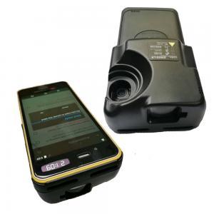 China Bluetooth Handheld Laser Measuring Device / Laser Range Finder For Length In Survey on sale
