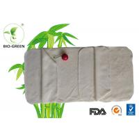 Multi Function Precious Bamboo Baby Wipes Easy To Wash And Dry 25*25cm