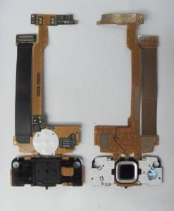 China Mobile phone flex cable for N96/ cell phone flex cable for N96 on sale