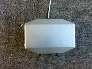 China AC110V Electric Mini Air Pump , Double diaphragm Dosing air diaphragm pump on sale