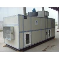Silica Gel Wheel Air Conditioner Dehumidifier for Pharmaceutical Industry