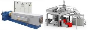 China Multi Function Shaped Fabric Folding Machine High Precision Wire Cutting medical on sale