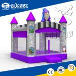 good quality custom Wizard inflatable castle for sale