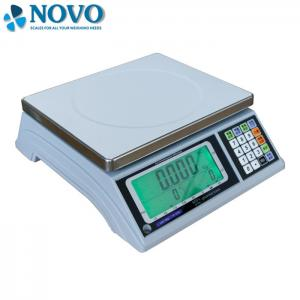 China Splash proof Digital Counting Scale RS232 and USB port customized color on sale