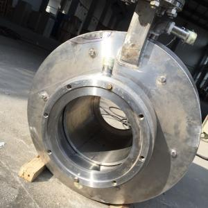 China 500A Current Rotating Magnetic Field Inner Mold Installation Position For Steel Billet on sale