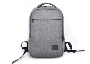 China School / Daily Using Custom Made Backpacks With Adjustable Shoulder Strap on sale
