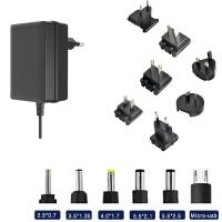 China EU AU BIS EMC PSE 12v 5 Amp Power Adapter , Dc Power Supply Adapter on sale