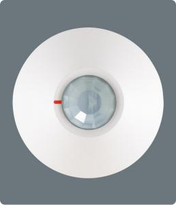 China Directional Ceiling-Mounted Digital Motion Detector on sale
