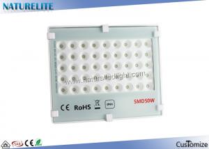 China Honeycomb Shaped 50W LED Flood Light With 8/45° Beam Angle 3 years Warranty on sale